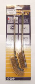 Wire Brushes brasswire - 2